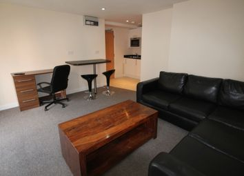 Thumbnail 1 bed flat to rent in Melbourne Street, City Centre, Newcastle Upon Tyne