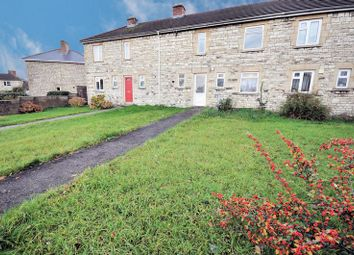 Thumbnail 3 bed terraced house for sale in Westhill Gardens, Wells Road, Radstock
