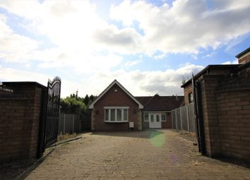 Thumbnail 5 bed detached bungalow to rent in Gillhurst Road, Birmingham