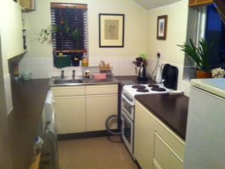 Thumbnail 1 bed flat to rent in 64 Huntingdon Gate Drive, Chessington