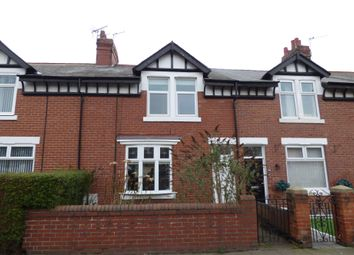 Thumbnail 3 bed terraced house for sale in Wansbeck Road, Ashington