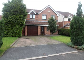 4 bed detached house for sale in Ashwood, Radcliffe, Manchester M26