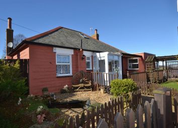 Thumbnail 3 bed bungalow for sale in West Acres, Alnwick