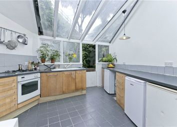 Thumbnail 3 bedroom terraced house for sale in Royal College Street, Camden