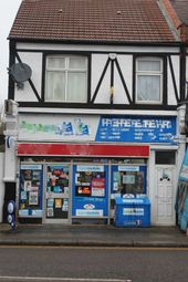 Thumbnail Retail premises for sale in Cranbrook Road, Ilford