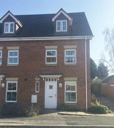 Thumbnail 5 bedroom end terrace house for sale in St. James Croft, York