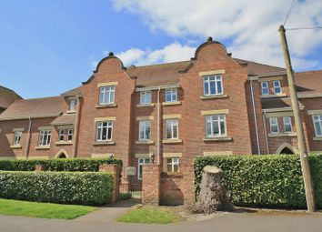 Thumbnail 2 bedroom flat for sale in Walter Bigg Way, Wallingford