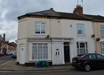 Thumbnail 2 bedroom flat to rent in Shakespeare Road, The Mounts, Northampton
