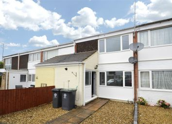 Thumbnail 3 bed terraced house for sale in Ponds Close, Raunds, Northamptonshire