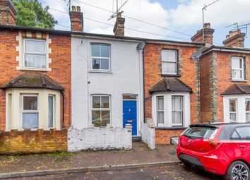 Thumbnail 2 bed terraced house for sale in Sycamore Road, Guildford