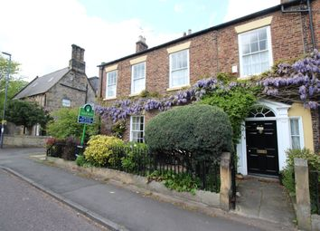 Ryton Village, Ryton, Tyne And Wear NE40. 4 bed terraced house for sale
