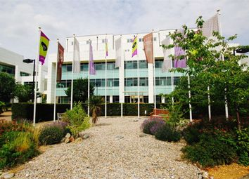 Thumbnail 2 bed flat for sale in Times Square, Bessemer Road, Welwyn Garden City, Herts