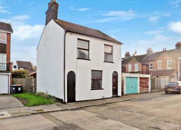 Thumbnail 3 bedroom detached house for sale in Beale Street, Dunstable