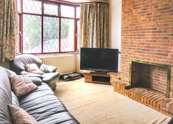 Thumbnail 3 bed semi-detached house for sale in Harrogate Road, Belgrave, Leicester