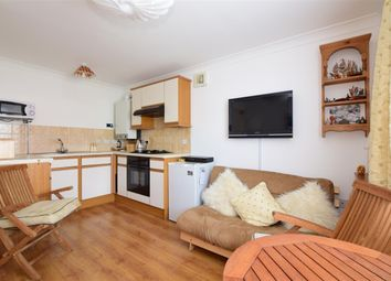 Thumbnail 1 bed flat to rent in Silcombe Lane, Freshwater