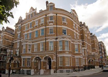 Thumbnail 1 bed flat to rent in Airlie Gardens, London