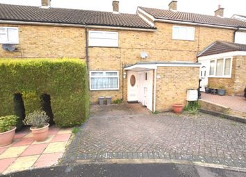 Thumbnail 2 bed terraced house for sale in Fold Croft, Harlow