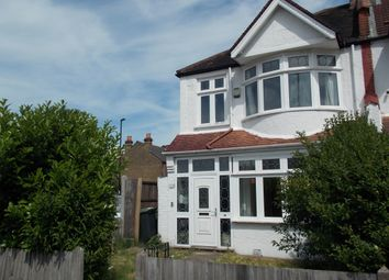 3 bed end terrace house to rent in Colfe Road, London SE23