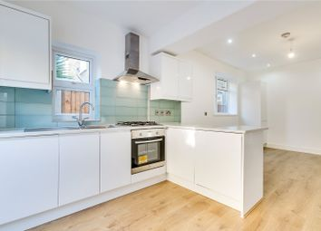 Thumbnail 1 bed flat to rent in Gaskarth Road, London
