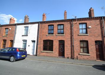 Thumbnail 3 bed terraced house for sale in Battersby Street, Leigh