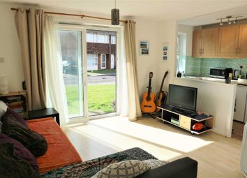 Thumbnail 1 bed flat for sale in Rhodaus Close, Canterbury