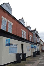 Thumbnail Studio to rent in Cavendish Road, Leicester