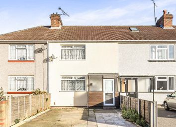Thumbnail 3 bed terraced house for sale in New Close, London