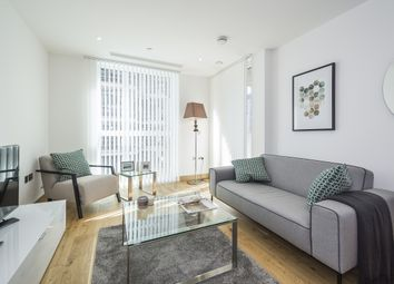 Thumbnail 1 bed flat to rent in 6 Hermitage Street, London
