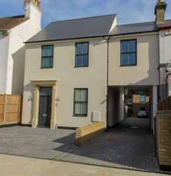 Thumbnail 4 bed property for sale in Leicester Road, New Barnet, Hertfordshire