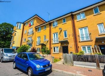 Thumbnail 4 bed flat to rent in Lavington Close, London