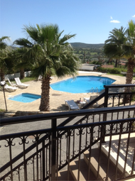 Thumbnail Semi-detached house for sale in Skarinou, Larnaca, Cyprus