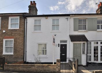Thumbnail 2 bed terraced house for sale in Queens Road, Chislehurst