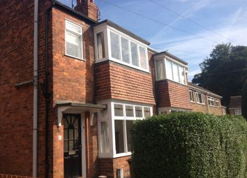 Thumbnail 3 bedroom semi-detached house to rent in Devon Street, Hull