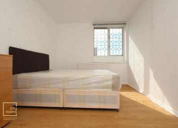 Thumbnail Room to rent in Louise De Marillac House, Smithy Street, Stepney Green, Whitechapel