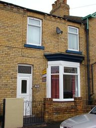 3 bed terraced house to rent in Caledonia Street, Scarborough YO12