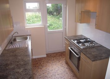 Thumbnail 2 bed terraced house to rent in Tedworth Green, Leicester