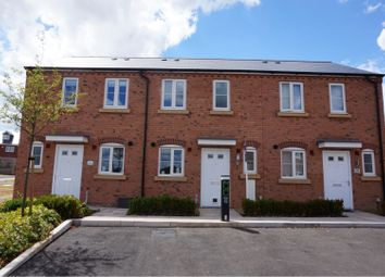 Thumbnail 2 bed terraced house for sale in Lower Cape, Warwick