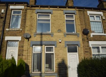 Thumbnail 2 bed terraced house to rent in Wakefield Road, Dewsbury