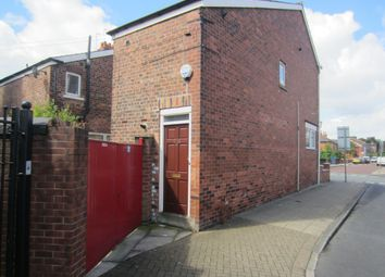 Thumbnail 1 bed flat to rent in Henrietta Street, Old Trafford, Manchester