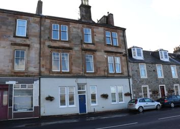 Thumbnail Flat for sale in 58 Marine Road, Port Bannatyne, Isle Of Bute