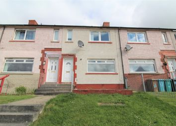Thumbnail 2 bed terraced house for sale in Linksview Road, Motherwell