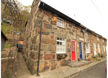 Thumbnail 2 bed cottage for sale in Gwynant Street, Beddgelert