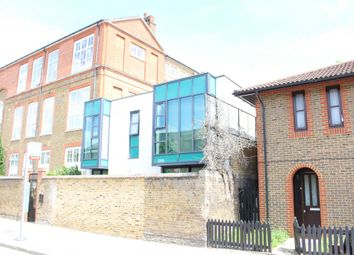 Thumbnail 3 bedroom terraced house to rent in Hertford Road, London