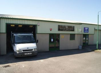 Thumbnail Light industrial to let in Unit 18, Lodge Hill Industrial Estate, Station Road, Wells, Somerset