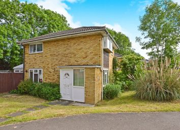 Thumbnail 3 bed semi-detached house for sale in Hornbeam, Newport Pagnell