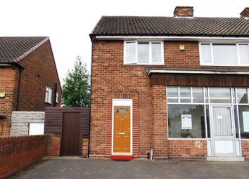 Thumbnail 3 bed property for sale in Bridge Street, Coseley, Bilston