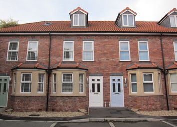 Thumbnail 3 bed terraced house for sale in North Street, Southville, Bristol