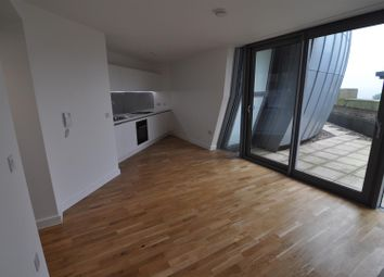 Thumbnail 1 bed flat to rent in The Velvet Mill, Lilycroft Road, Bradford