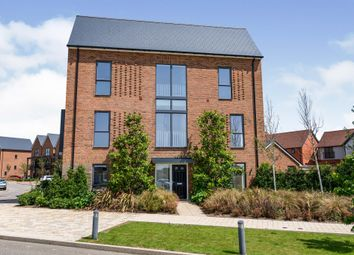 Thumbnail Semi-detached house for sale in Chilmington Gate, Great Chart, Ashford