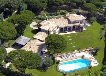 Thumbnail 8 bed detached house for sale in 83990 Saint-Tropez, France